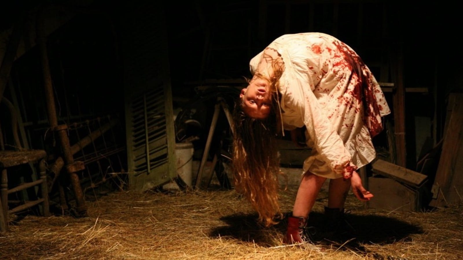 8 Found Footage Horror Movies That Are Genuinely Scary