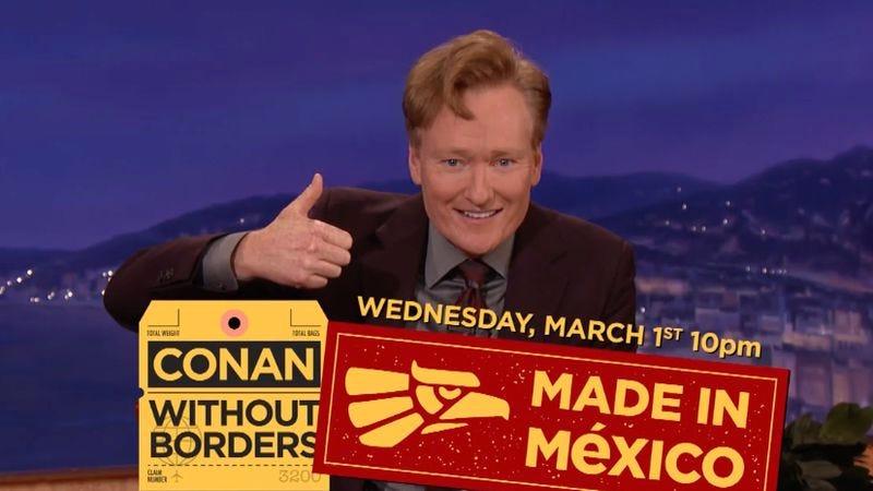 (Image: Conan)