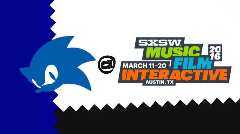 Illustration for article titled Watch the Sonic 25 Year Anniversary Panel at SXSW right here!