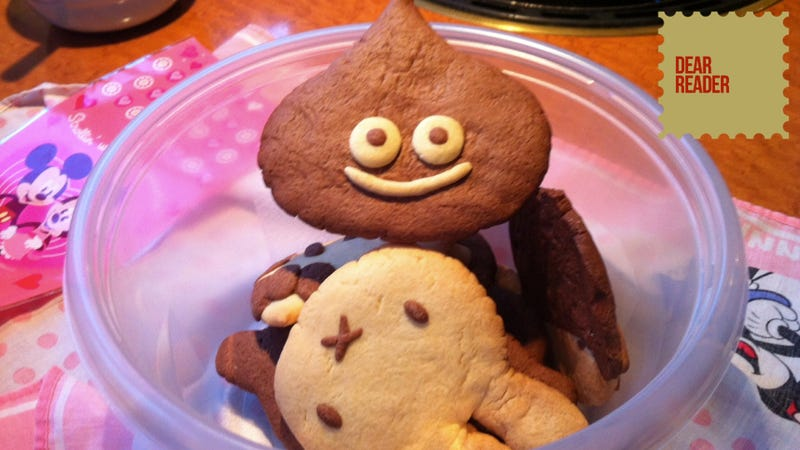 Illustration for article titled If You're Gonna Make Cookies, Make 'Em Cute