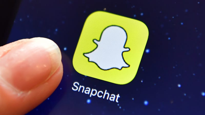 Illustration for article titled Snap Reportedly Settled With Multiple Female Employees Who Said Layoffs Targeted Women