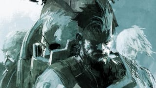 Illustration for article titled Happy 15th Birthday, Metal Gear Solid