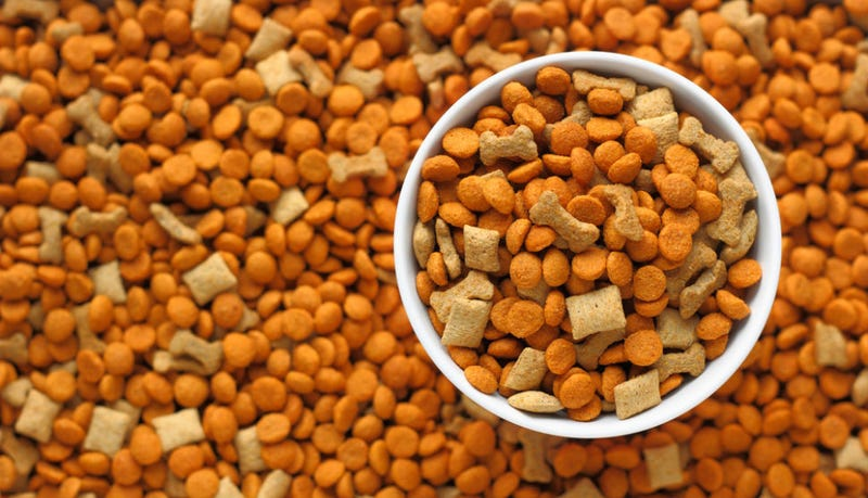Illustration for article titled Purina Sues Rival Pet Food Company Over False Claims About Ingredients