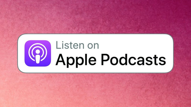 How to Find Chapters and Customize Skip Times in Apple's Updated Podcasts App