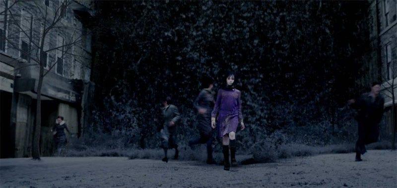 Illustration for article titled Silent Hill Images