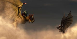 Illustration for article titled How To Train Your Dragon 2 Director Says This Kids' Movie Has Grown Up