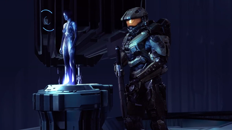 Illustration for article titled Halo: The Master Chief Collection Is Coming To PC, Adds Halo: Reach