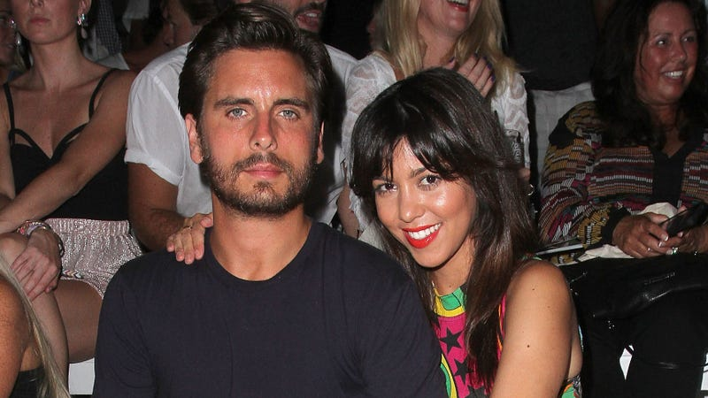 Illustration for article titled Scott Disick Has Impregnated Kourtney Kardashian for a Third Time