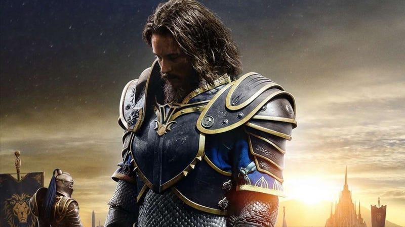 Don't look so sad, a Warcraft sequel may still happen.