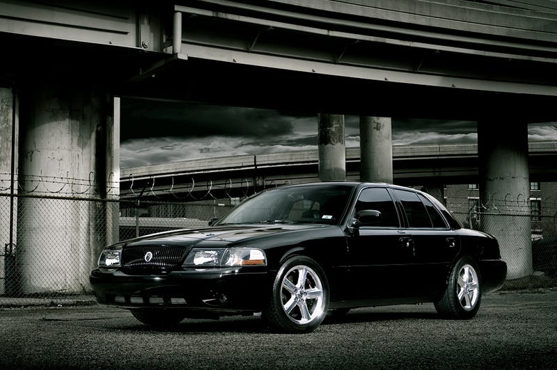 Mercury Marauder Questions - Are there major appearance ...