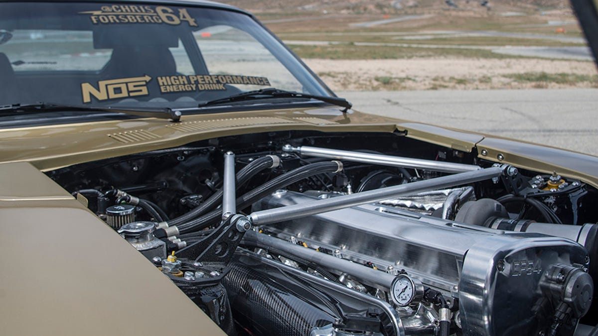 What Its Like To Drive A Datsun Z Turned Drift Machine With 280z Fuel Filter Skyline Engine