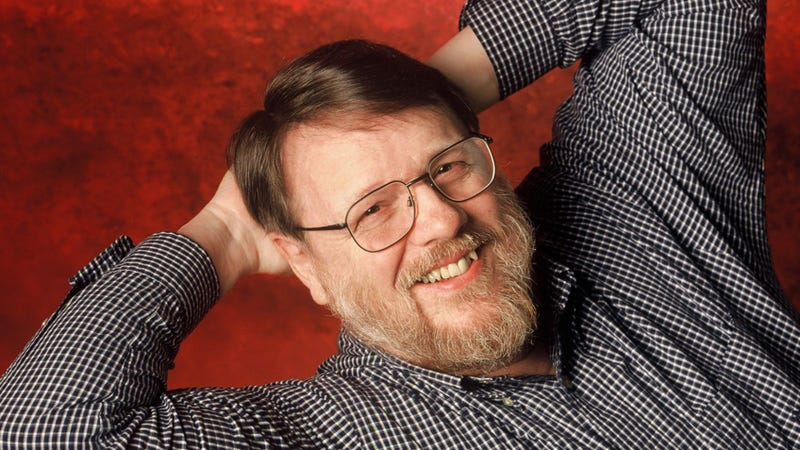 Illustration for article titled Muere Ray Tomlinson, el padre del correo electrónico