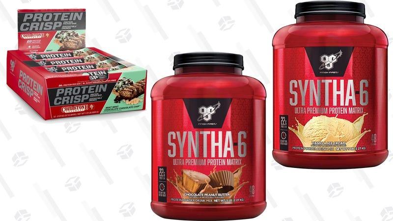 BSN Protein Sale | Amazon