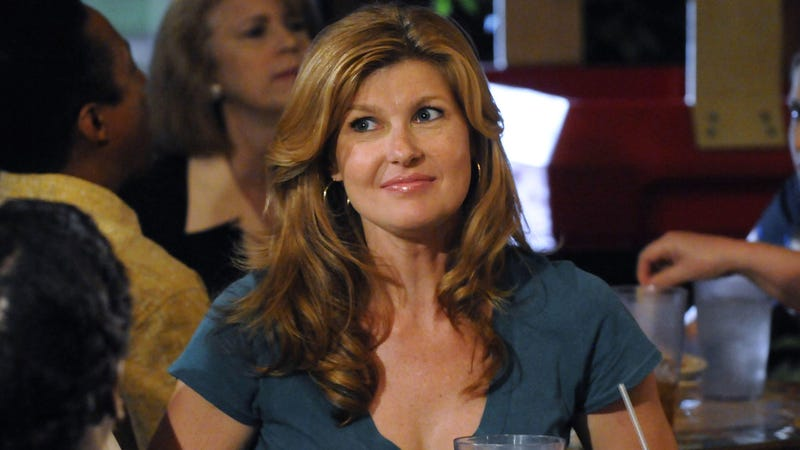Connie Britton and I Are Both Against a Friday Night Lights Reboot