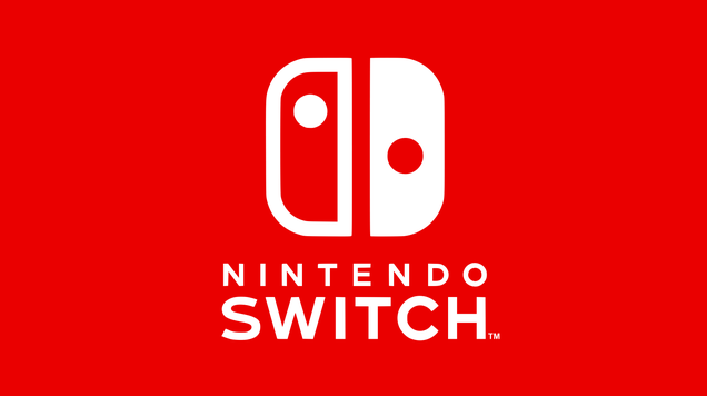 Nintendo Switch set to launch March 3rd, 2017