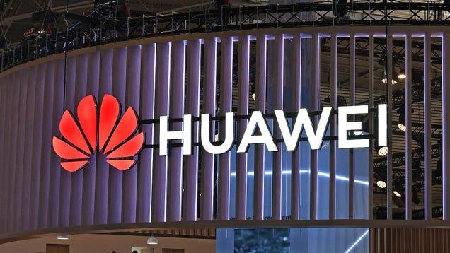 Huawei s HarmonyOS Is Finally Coming to Phones on June 2