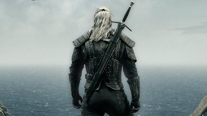 Illustration for article titled Geralt Is Still The Least Cool-Looking Part Of The Netflix Witcher Show