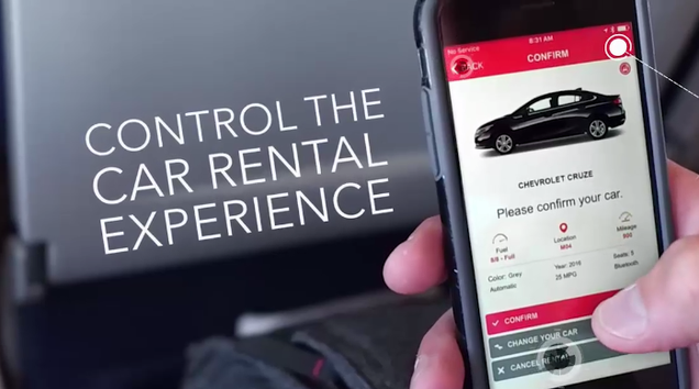 Avis Now Lets You Browse and Exchange Car Rentals in Real Time