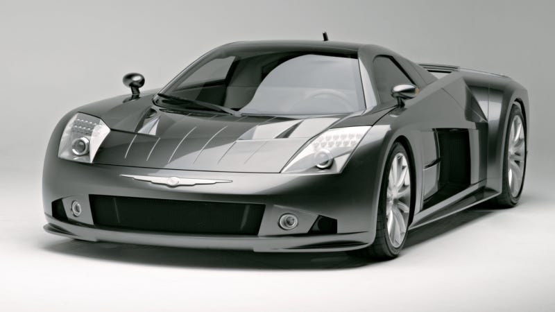 The Chrysler Me Four Twelve Could Have Been One Of America S Greatest