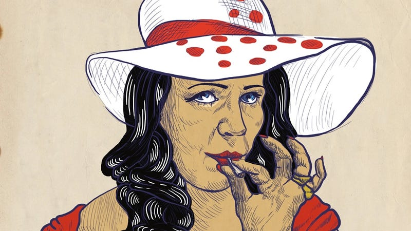 Illustration for article titled 'High Society' Push to Legalize Weed Makes Weed Incredibly Uncool
