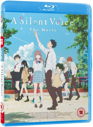 Illustration for article titled A Silent Voice Gets a Dub Cast, 30 Oct Home Release Information