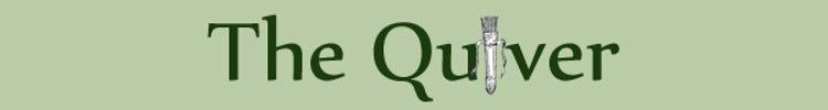 The Quiver logo
