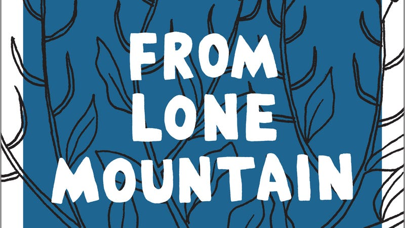Illustration for article titled A From Lone Mountain exclusive showcases a master minimalist's skill