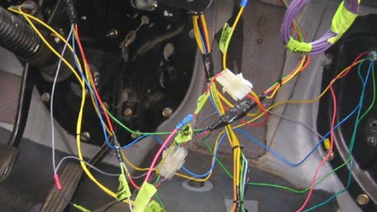 Universal Painless Wiring Harness Diagram Free Download Wiring