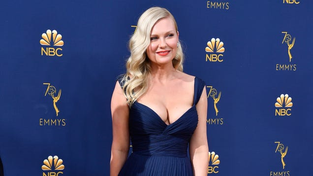 Kirsten Dunst's On Becoming A God In Central Florida moves from YouTube to Showtime
