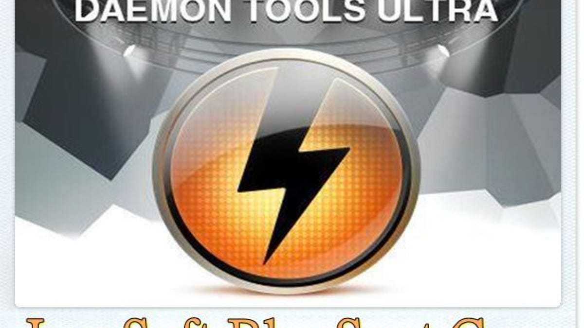 daemon tools lite ultra 4 download