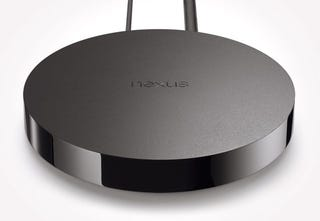 Illustration for article titled Google's Nexus Player Receives FCC Certification