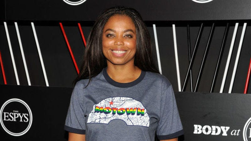 Jemele Hill Says She Deserved ESPN Suspension