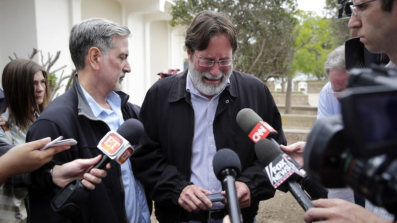 Illustration for article titled Fathers of the UCSB Shooter and One of His Victims Meet Privately