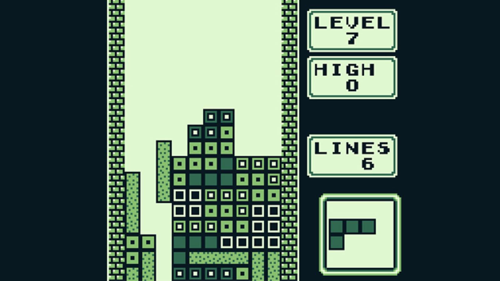 How Tetris game will help get rid of unpleasant memories