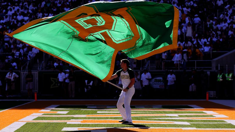Former Baylor Title IX Coordinator Says She Was