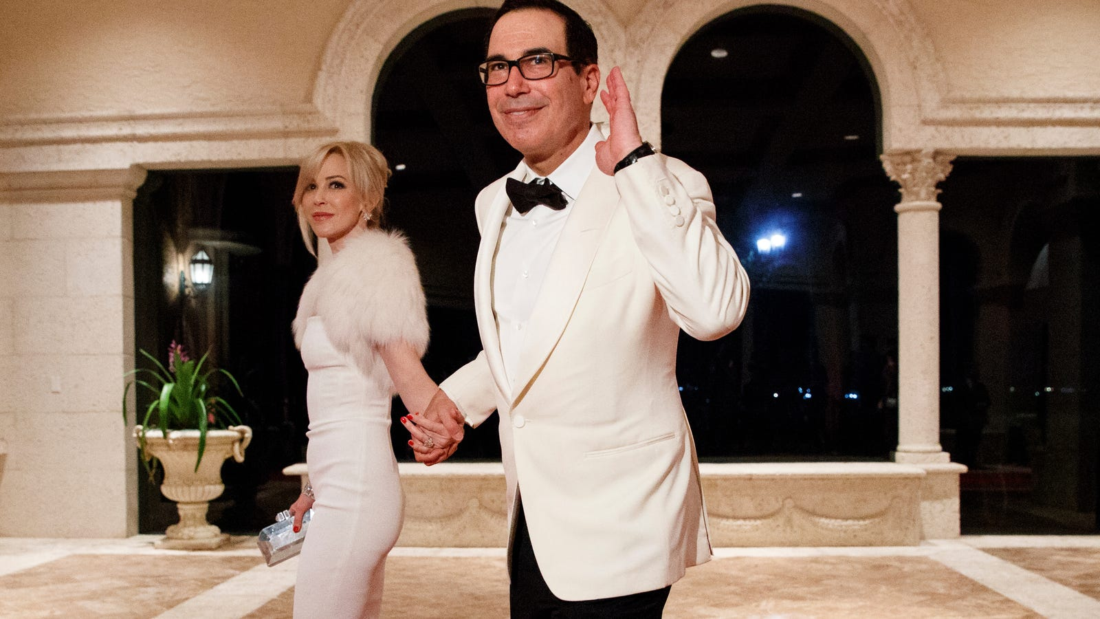 Louise Linton Bills >> Louise Linton Is a Very Bad DC Socialite, According to DC Socialites
