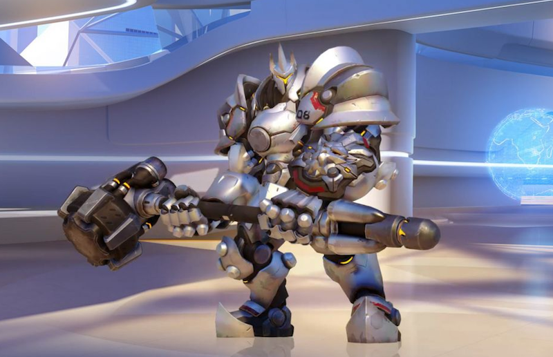 Banned Overwatch Players Are Not Reacting Well
