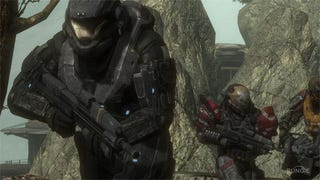 Illustration for article titled Halo: Reach Multiplayer Beta Starts May 3