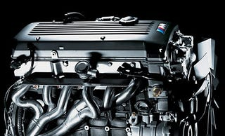 Illustration for article titled Dear BMW, Why Did You Retire the S54B32 Engine?