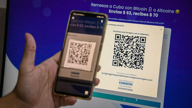 Cuba to Legalize and Regulate Cryptocurrencies But Questions Remain