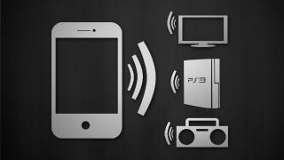 Illustration for article titled Turn Your Phone into a Universal Media Hub to Play Your Music, Photos, and Videos, Anytime, Anywhere