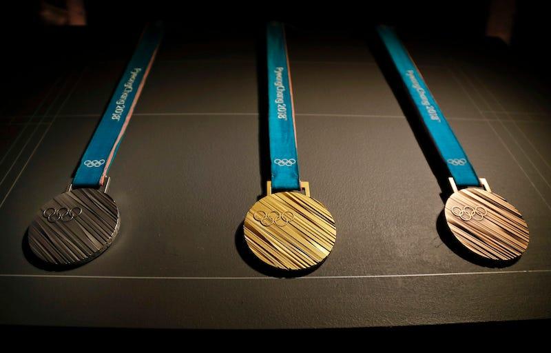 ¿Cuánto vale una medalla de los Juegos Olímpicos?