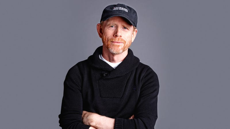 Ron Howard is now directing the Han Solo movie. Image: Star Wars