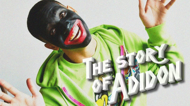 Illustration for article titled Well, Damn! Pusha T Responds to Drake With 'The Story of Adidon.' Here Are 10 Quick Thoughts
