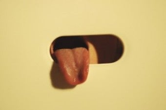 """Illustration for article titled Why our tongues and fingers """"see"""" the world differently"""