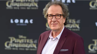 Illustration for article titled Geoffrey Rush Denies Misconduct Allegations During King Lear Production