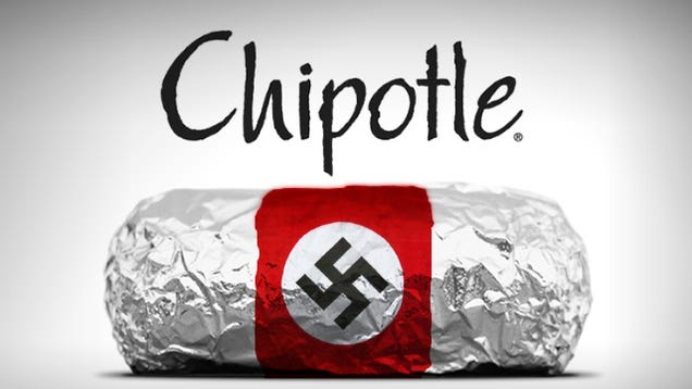F2 chipotles is killing america store by store - Chipotle mexican grill ticker symbol ...