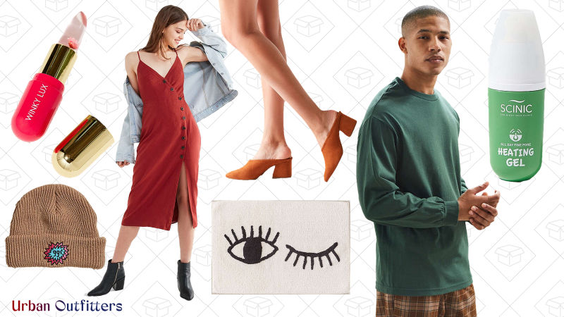25% off sitewide | Urban Outfitters