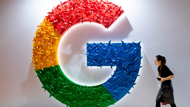 Latest Chrome  Bug  Purged Browser Data, Except From Sites That Google Owned
