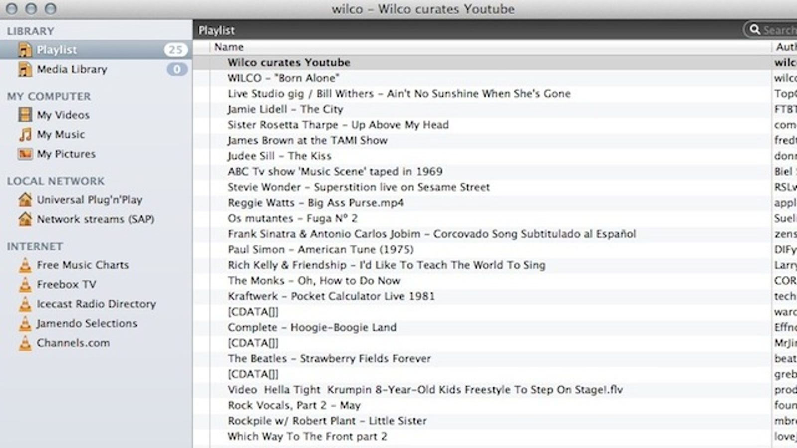 Play Any YouTube Playlist with VLC Media Player for Ad-Free